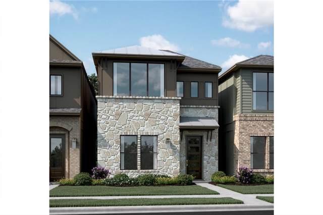 8012 Ingram Drive, Plano, TX 75024 (MLS #14180689) :: Lynn Wilson with Keller Williams DFW/Southlake