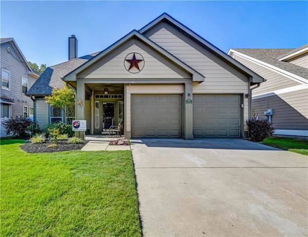 1420 Providence Boulevard, Providence Village, TX 76227 (MLS #14180695) :: The Paula Jones Team | RE/MAX of Abilene