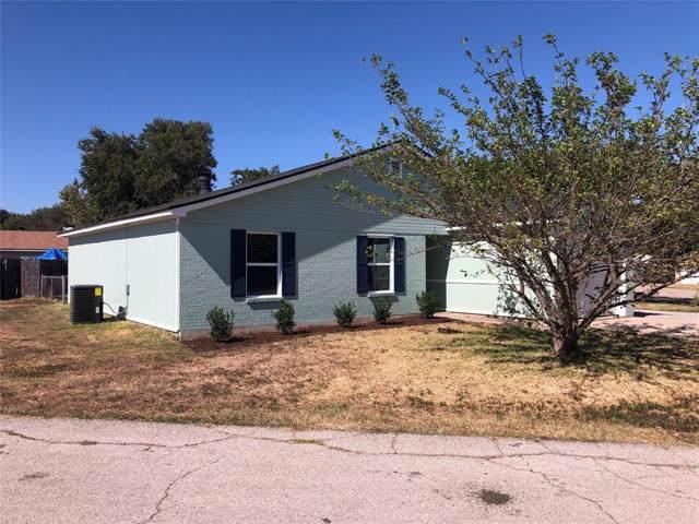 11101 Freedom Way, Fort Worth, TX 76244 (MLS #14180748) :: Lynn Wilson with Keller Williams DFW/Southlake