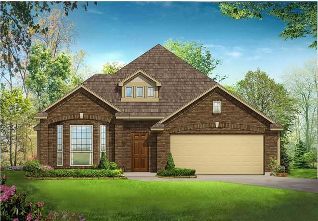 1025 Kingston Drive, Godley, TX 76044 (MLS #14180754) :: Potts Realty Group