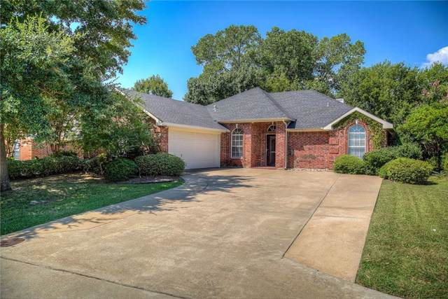 1817 Random Oaks Drive, Rockwall, TX 75087 (MLS #14180769) :: Kimberly Davis & Associates