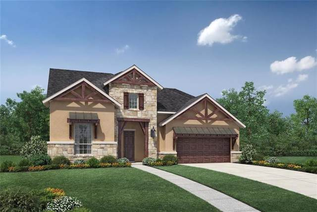 2461 Electra Drive, Allen, TX 75013 (MLS #14180828) :: All Cities Realty