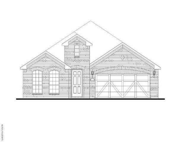 1617 Snowdrop Drive, Celina, TX 75078 (MLS #14180838) :: Real Estate By Design
