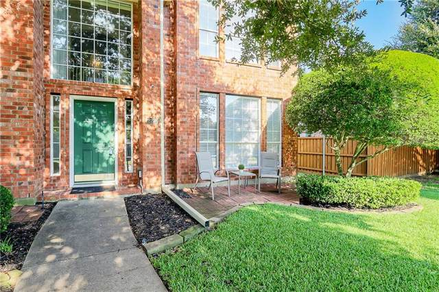 2209 Country Club Drive, Plano, TX 75074 (MLS #14180842) :: Vibrant Real Estate