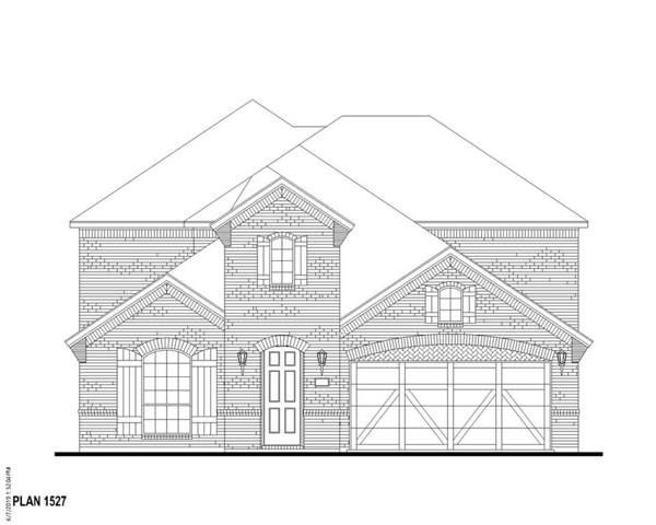 1713 Cherry Blossom Lane, Celina, TX 75078 (MLS #14180849) :: Real Estate By Design