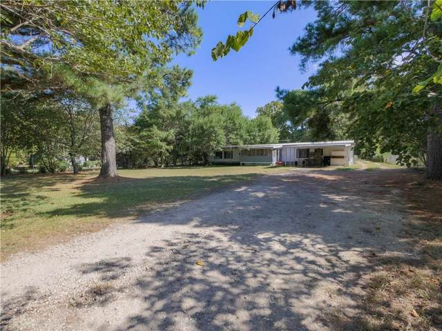 6108 Day Road, Mansfield, TX 76063 (MLS #14180855) :: All Cities Realty