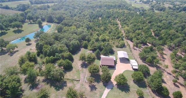 6444 Fm 513 S, Lone Oak, TX 75453 (MLS #14180885) :: The Real Estate Station