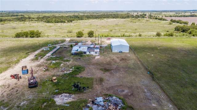 996 Old Tioga Road, Gunter, TX 75058 (MLS #14180900) :: The Chad Smith Team