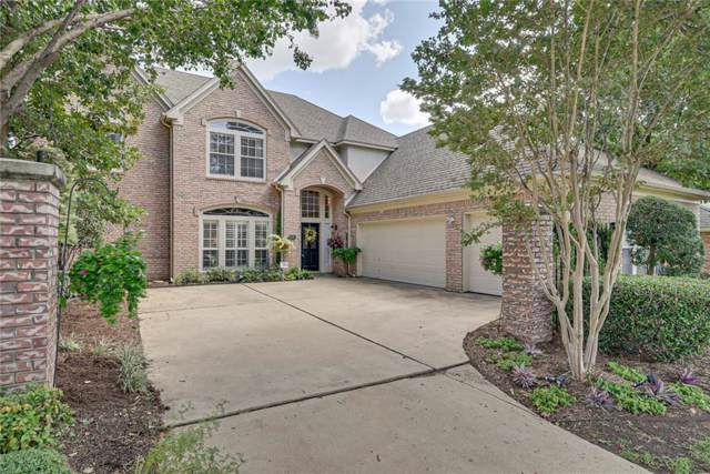 828 Doral Drive, Mansfield, TX 76063 (MLS #14180903) :: All Cities Realty