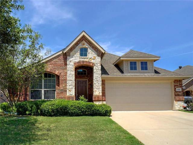 8748 Regal Royale Drive, Fort Worth, TX 76108 (MLS #14180921) :: RE/MAX Town & Country