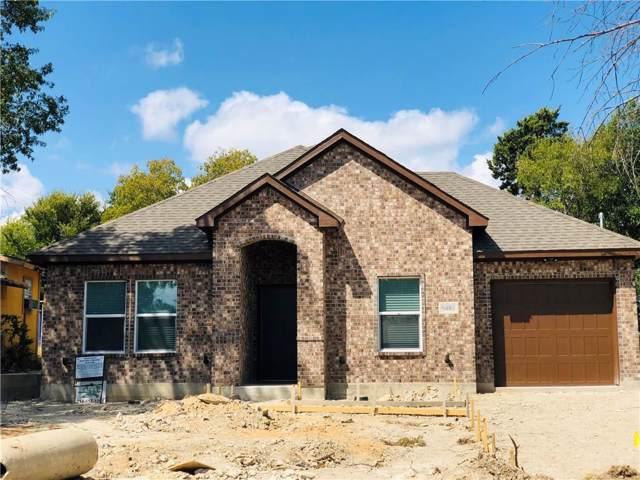 6403 Kemrock Drive, Dallas, TX 75241 (MLS #14180952) :: The Heyl Group at Keller Williams