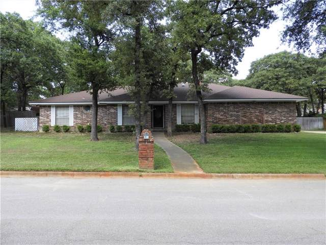 2013 Vista View Road, Keller, TX 76262 (MLS #14180956) :: The Heyl Group at Keller Williams