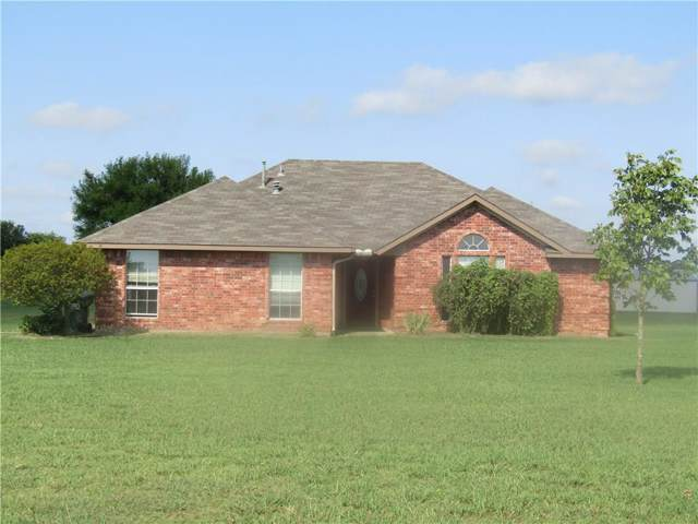 270 County Road 12550, Paris, TX 75462 (MLS #14180972) :: RE/MAX Town & Country