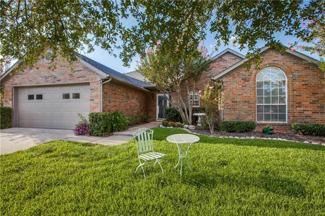 1012 Brookhaven Drive, Royse City, TX 75189 (MLS #14180975) :: Roberts Real Estate Group