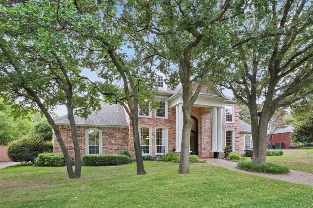 1408 Northridge Drive, Southlake, TX 76092 (MLS #14180977) :: Team Tiller