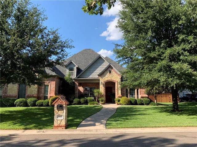 303 Brookview Drive, Decatur, TX 76234 (MLS #14180993) :: The Heyl Group at Keller Williams