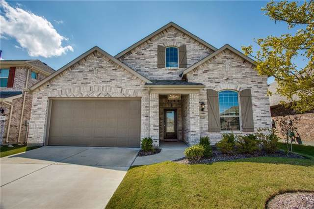1633 Pike Drive, Forney, TX 75126 (MLS #14181026) :: Baldree Home Team