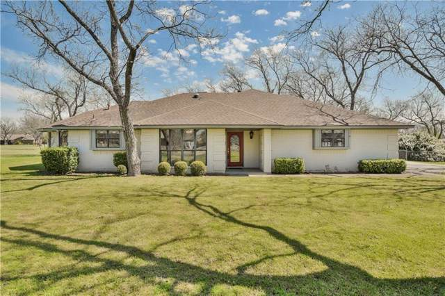 6013 Melrose Circle, Granbury, TX 76049 (MLS #14181030) :: Robbins Real Estate Group