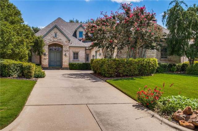 8926 Guernsey Lane, Dallas, TX 75220 (MLS #14181038) :: Caine Premier Properties
