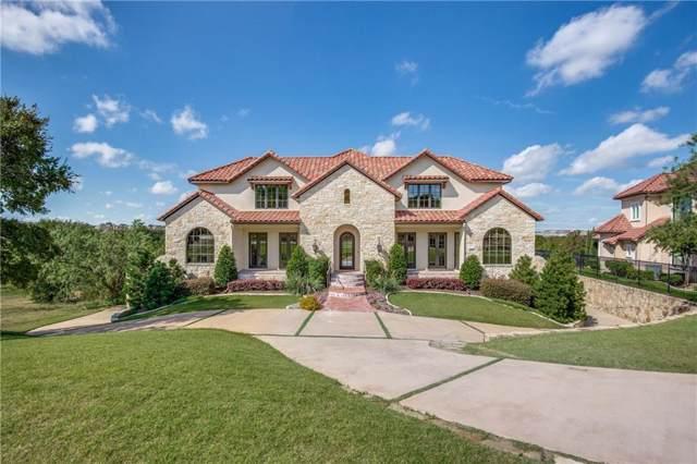 2321 Silver Table Drive, Lewisville, TX 75056 (MLS #14181055) :: Kimberly Davis & Associates