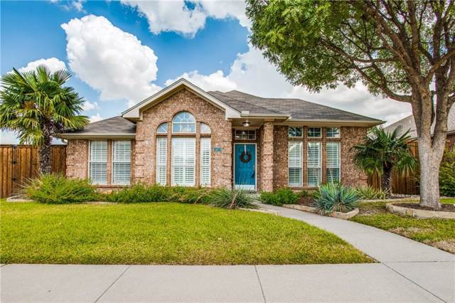 2129 Chapman Drive, Carrollton, TX 75010 (MLS #14181063) :: Vibrant Real Estate