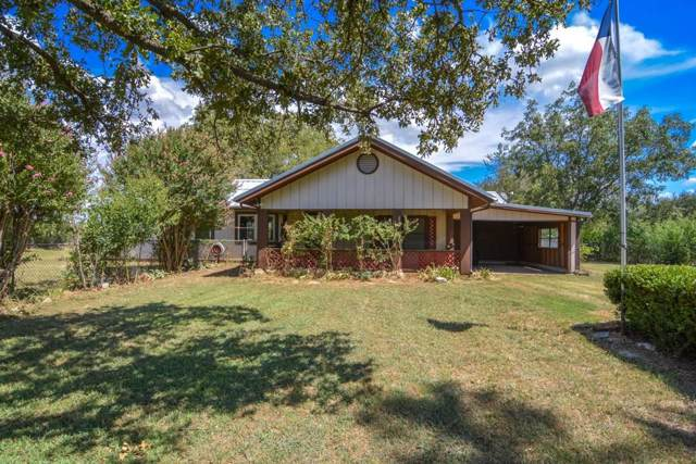 7634 N State Highway 108, Stephenville, TX 76401 (MLS #14181094) :: The Chad Smith Team