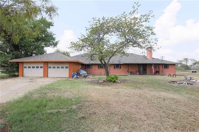 6760 County Road 1090, Corsicana, TX 75110 (MLS #14181147) :: The Heyl Group at Keller Williams