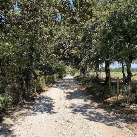 2693 State Highway 101 N, Chico, TX 76431 (MLS #14181160) :: The Heyl Group at Keller Williams