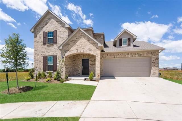 509 Gentle Breeze Court, Heath, TX 75126 (MLS #14181171) :: RE/MAX Landmark