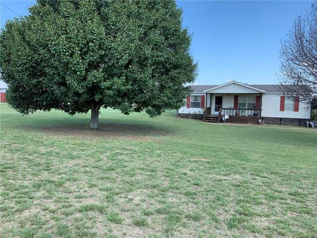 11637 Dane Road, Pilot Point, TX 76258 (MLS #14181183) :: The Heyl Group at Keller Williams