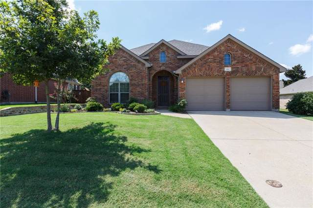 118 Jason Drive, Forney, TX 75126 (MLS #14181222) :: The Heyl Group at Keller Williams