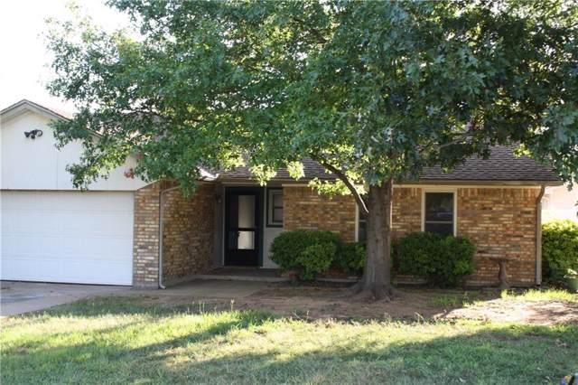305 Lantern Ridge Drive, Mansfield, TX 76063 (MLS #14181226) :: All Cities Realty