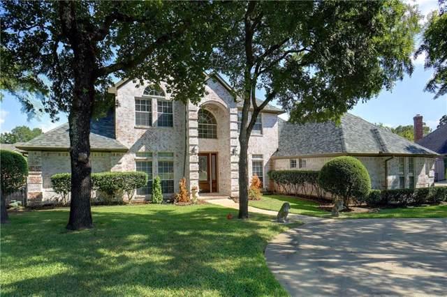 2316 Hollyhill Lane, Denton, TX 76205 (MLS #14181229) :: The Real Estate Station