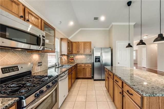 1278 Ocean Manor Lane, League, TX 77573 (MLS #14181255) :: RE/MAX Town & Country