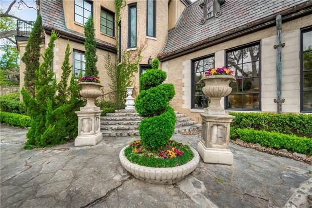6941 Gaston Avenue, Dallas, TX 75214 (MLS #14181260) :: Robbins Real Estate Group