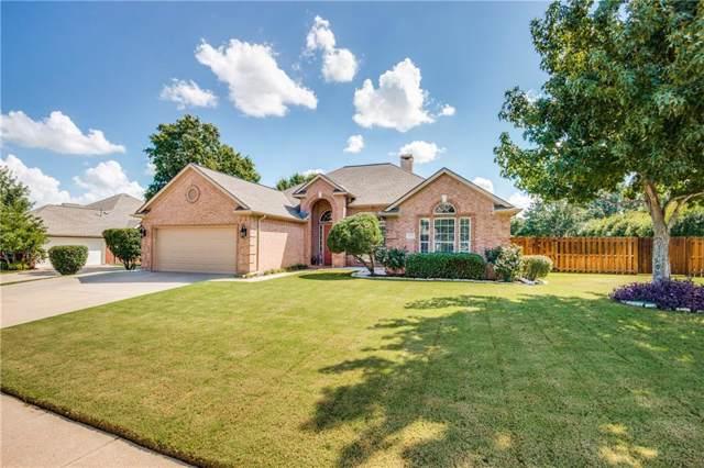 3302 Attaway Cove, Corinth, TX 76208 (MLS #14181261) :: The Good Home Team
