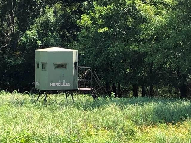 TBD County Road 235, Fairf, Fairfield, TX 75840 (MLS #14181266) :: The Chad Smith Team