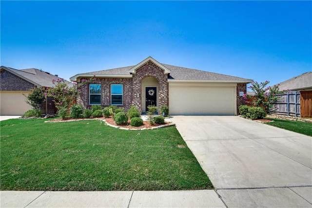 2113 Long Forest Road, Heartland, TX 75126 (MLS #14181269) :: The Real Estate Station