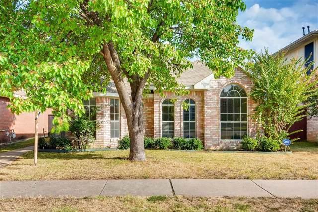616 Raintree Circle, Coppell, TX 75019 (MLS #14181281) :: Lynn Wilson with Keller Williams DFW/Southlake