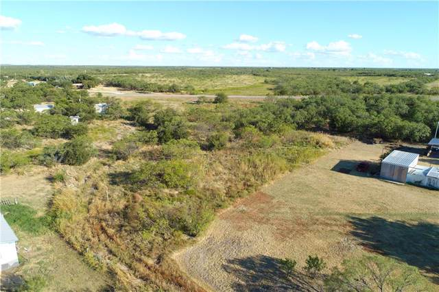 397 Spring Creek Road, Abilene, TX 79601 (MLS #14181296) :: RE/MAX Pinnacle Group REALTORS