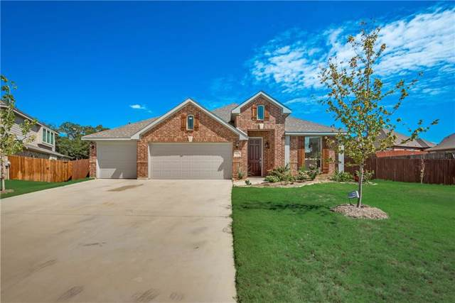 717 Richard Street, Crowley, TX 76036 (MLS #14181326) :: Kimberly Davis & Associates