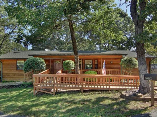 2500 Fm 17, Alba, TX 75410 (MLS #14181333) :: RE/MAX Town & Country