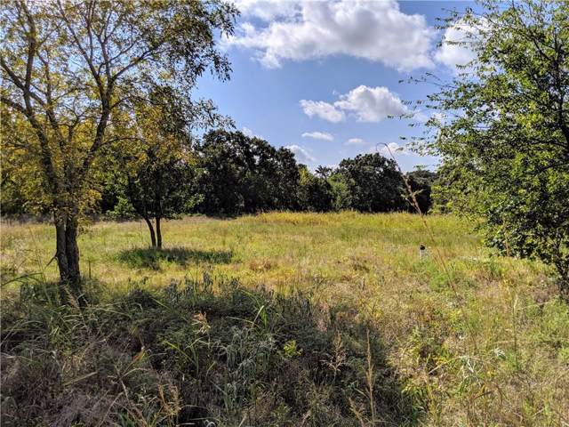 1515 County Road 4757, Boyd, TX 76023 (MLS #14181335) :: RE/MAX Town & Country