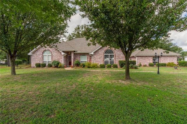 1176 Farm Road 2560, Sulphur Springs, TX 75482 (MLS #14181394) :: Kimberly Davis & Associates