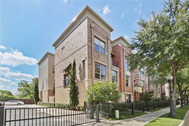 714 E 1st Street, Fort Worth, TX 76102 (MLS #14181410) :: Kimberly Davis & Associates