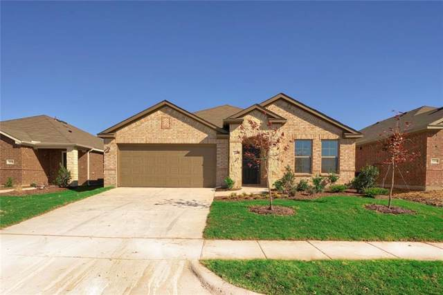 4164 Perch Drive, Forney, TX 75126 (MLS #14181419) :: The Heyl Group at Keller Williams