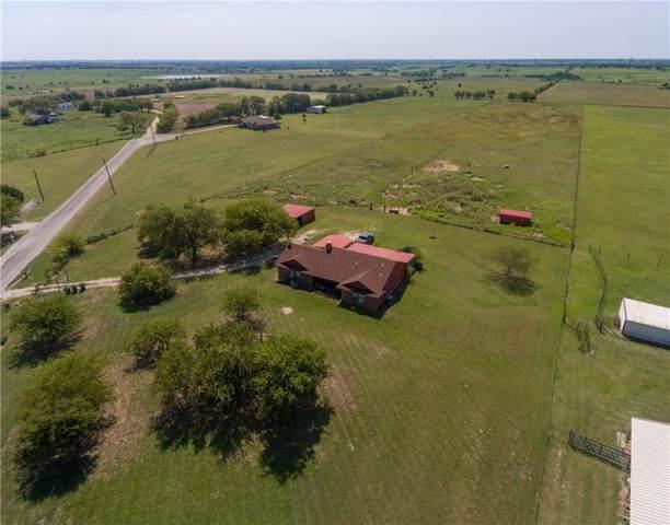 11800 Pruett Road, Krum, TX 76249 (MLS #14181420) :: The Heyl Group at Keller Williams