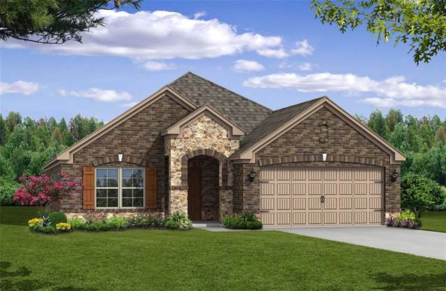 753 Knoxbridge Road, Forney, TX 75126 (MLS #14181432) :: Real Estate By Design