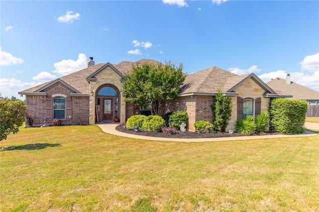 2701 Drift Court, Granbury, TX 76049 (MLS #14181433) :: Lynn Wilson with Keller Williams DFW/Southlake