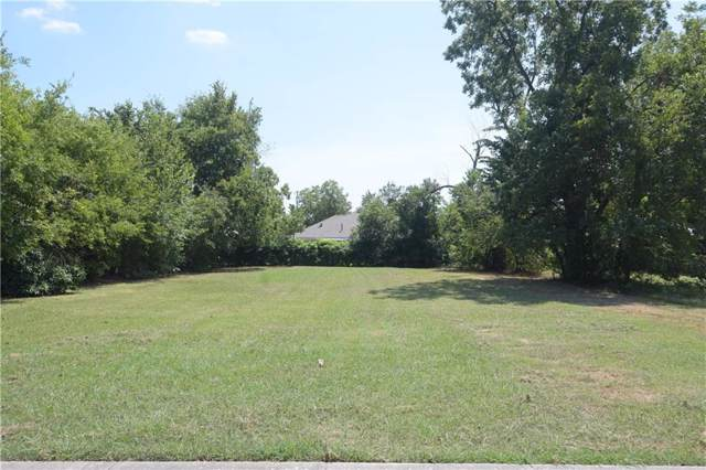 3531 Lee Street, Greenville, TX 75401 (MLS #14181496) :: The Real Estate Station